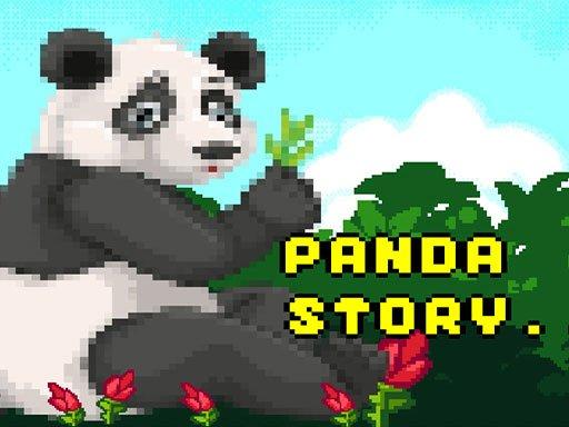 Play Panda Story Game