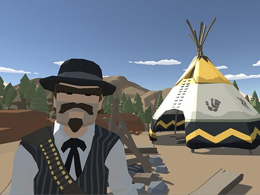 Play Western Escape Game