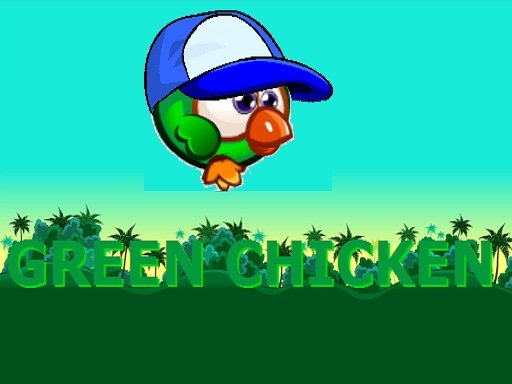 Play Green Chicken Game