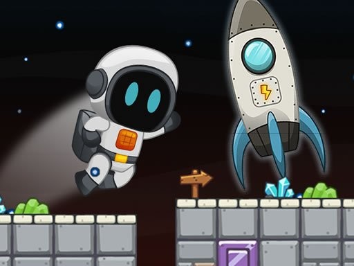Play Crazy Gravity Game