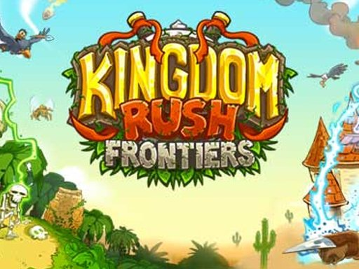 Play Kingdom Rush Game
