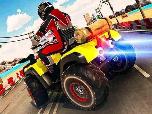 Play ATV Quad Bike Off-road Game