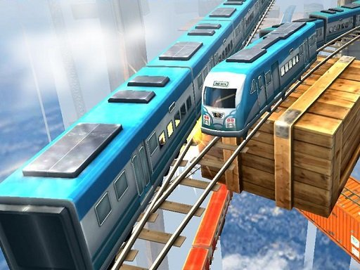 Play Impossible Train Game