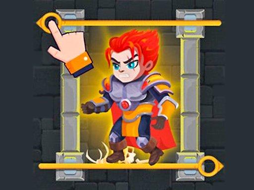 Play Treasure Knights Game