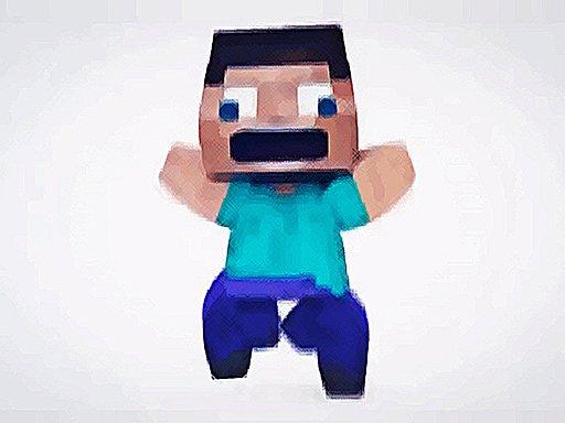 Play Minecraft Adventure Game