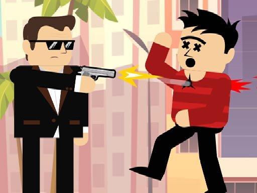 Play Bullet Kill Game