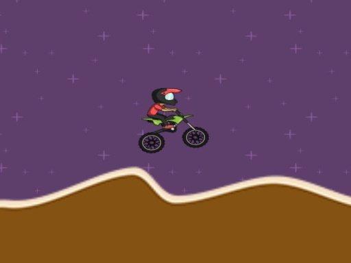 Play Bike Mania Game