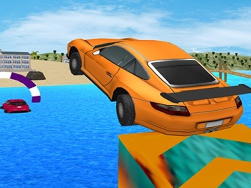 Play Water Car Game