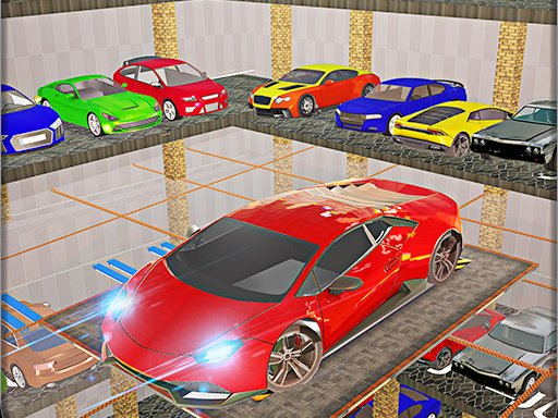 Play Real Car Parking Mania 2020 Game