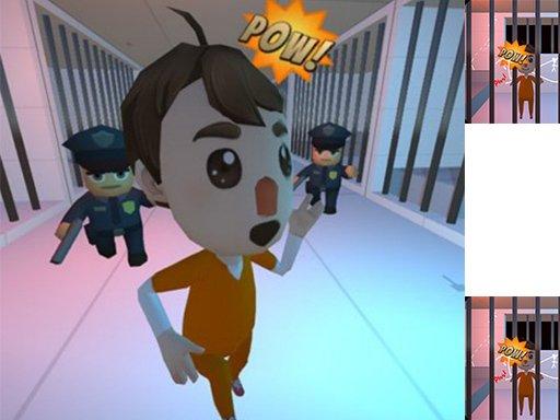 Play Prison Escape Game