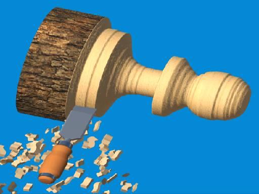 Play WoodTurner Game