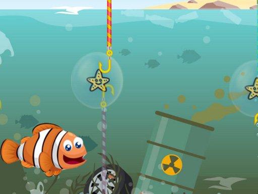 Play Speedy Fish Game