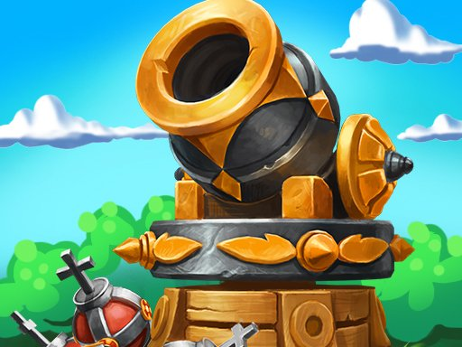 Play Tower Defense King Game