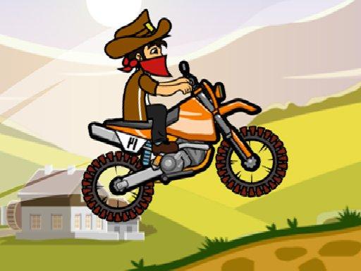 Play Hill Climb Moto Game