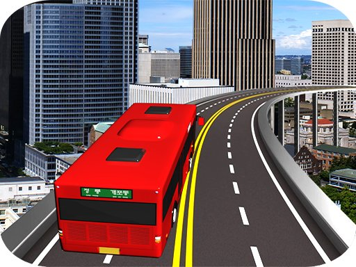 Play City Coach Bus Simulator Game