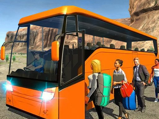 Play Bus Parking Adventure 2020 Game