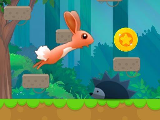 Play Rabbit Ben Game
