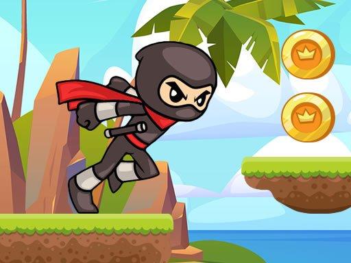 Play Fast Ninja Game