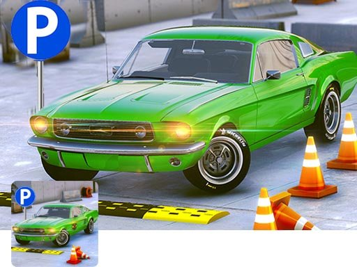 Play Real Car Parking 2020 Game