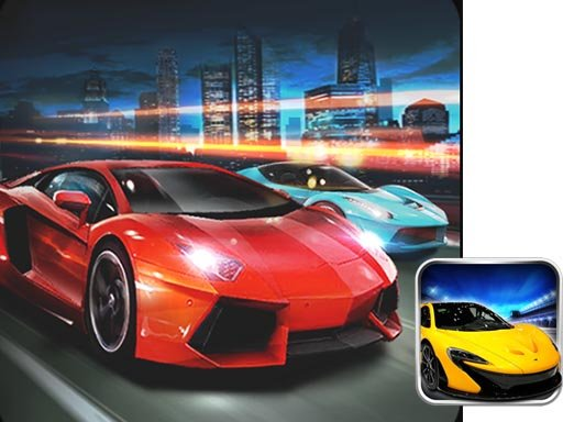 Play Extreme Sport Car Racing Game