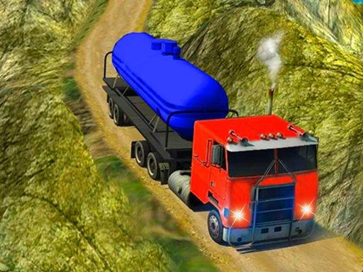 Play Indian Cargo Truck Simulators Game