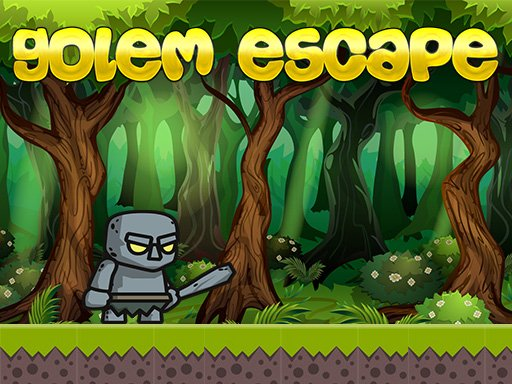 Play Golem Escape Game