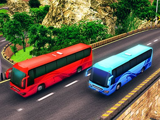 Play Bus Racing Game