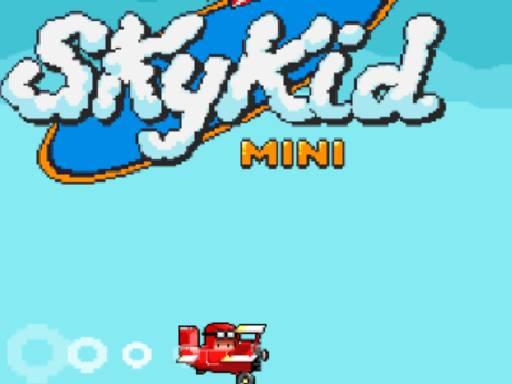 Play SkyKid Mini Game