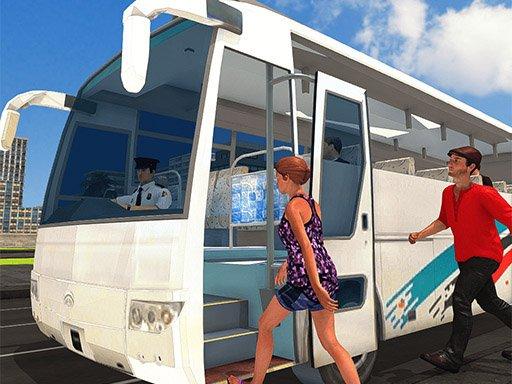 Play Bus Simulator Ultimate Game