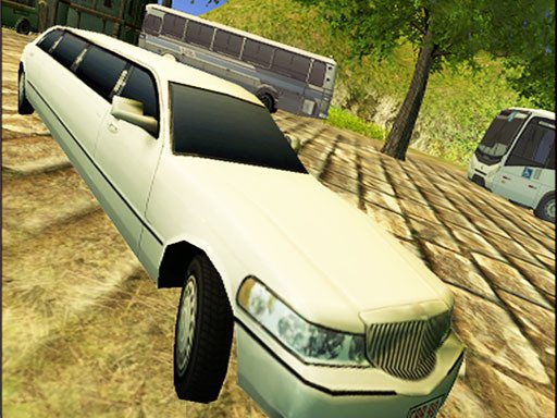 Play Iceland Limo Taxi Game