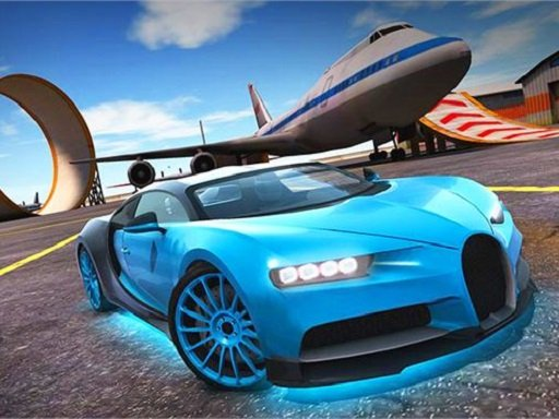 Play Stunt Car Driving Pro Game