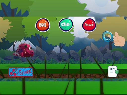 Play D Saga Game
