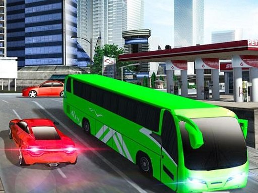 Play Bus Simulator: City Driving Game