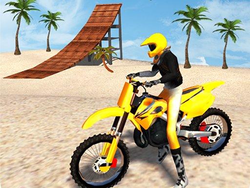 Play Real Bike Simulator Game