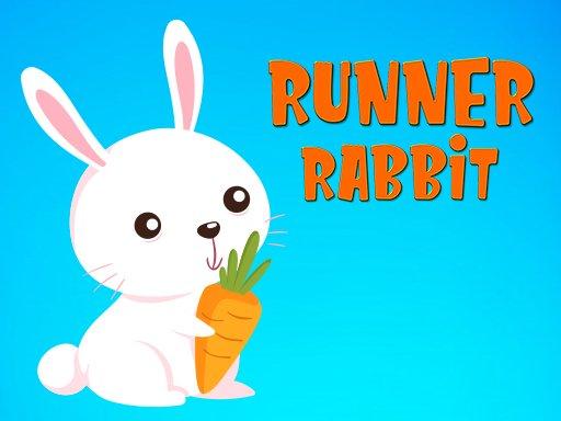 Play Runner Rabbit Game