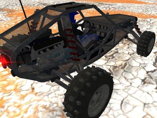 Play Buggy Simulator Game