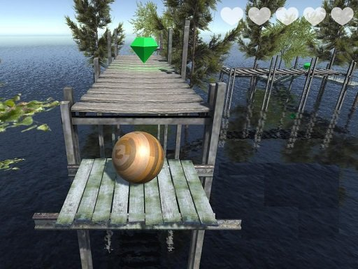 Play Extreme Balancer 3D Game