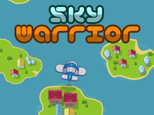 Play Sky Warrior Game