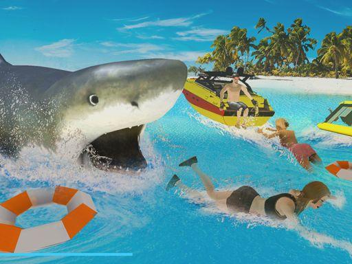 Play LA Shark Game