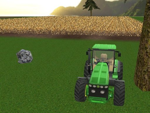 Play Farming Simulator 2 Game