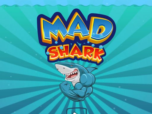 Play Mad Shark Game