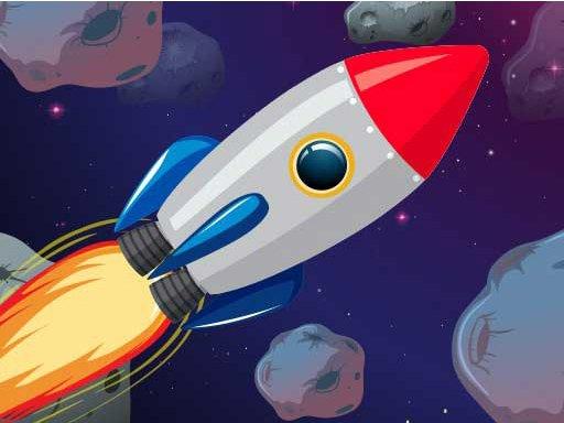 Play Dr. Rocket Game