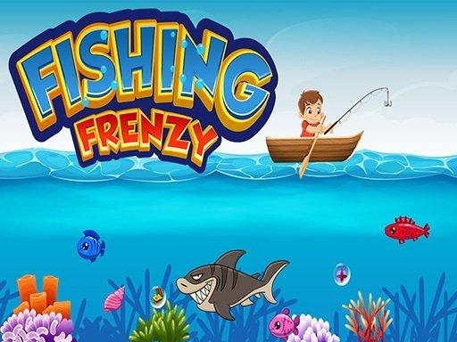 Play Fishing Frenzy Full Game