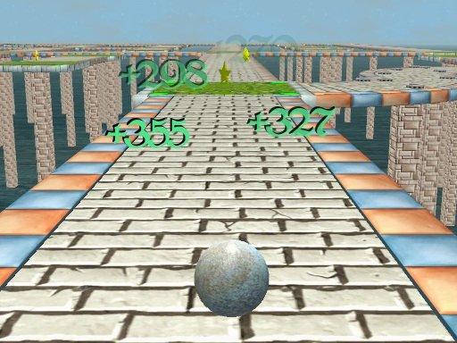 Play Ball Adventure 2 Game