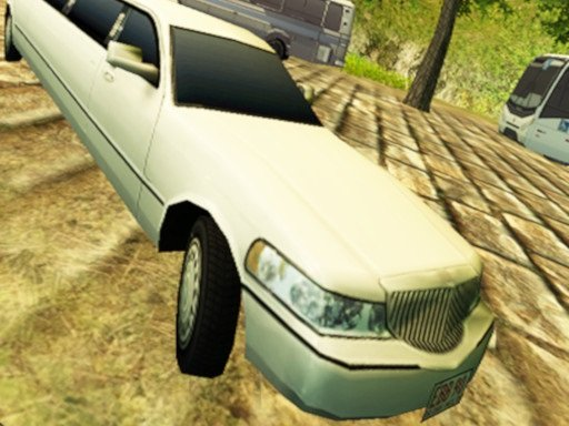 Play Limousine Hill Drive Game