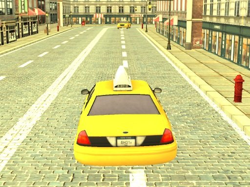 Play City Taxi Game