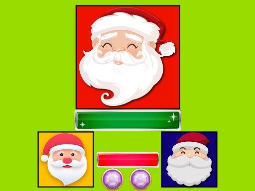 Play Jewel And Santa Claus Game