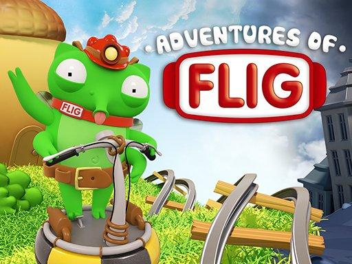 Play Adventures Of Flig Game