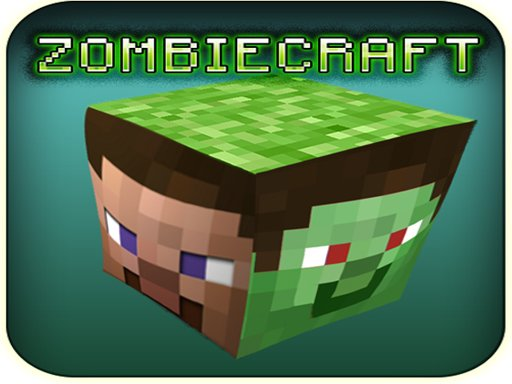 Play ZombieCraft 2 Game