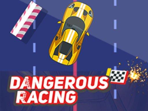 Play Dangerous Racing Game